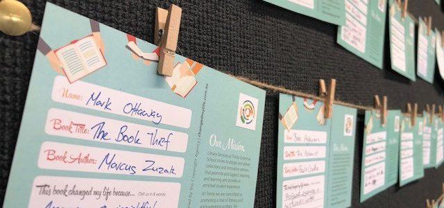 Teachers' Corner - Reading Australia